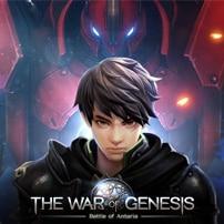 เกมTHE WAR of GENESIS tokyoajiwaifest