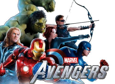 Marvel's Avengers tokyoajiwaifest